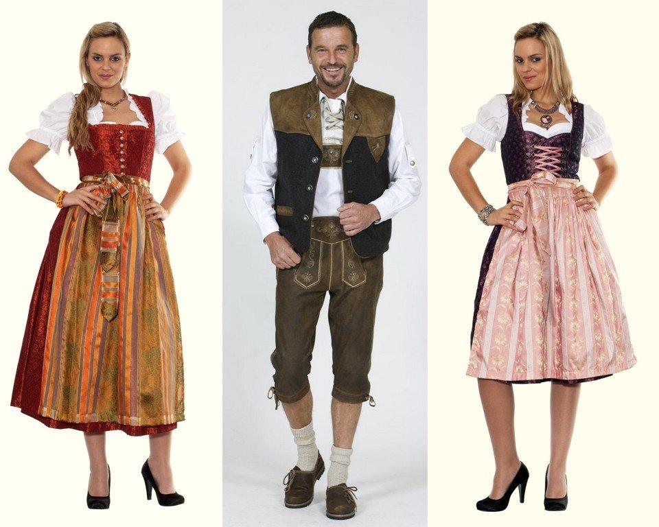 26c8af184b8 Женская Немецкая Одежда