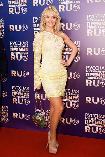 Премия Ru.tv 2013