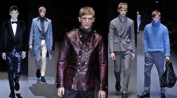 Мужские куртки 2013-2014