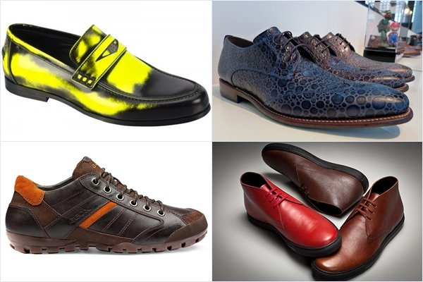 Модная мужская обувь 2 16: сандалии, ботинки
