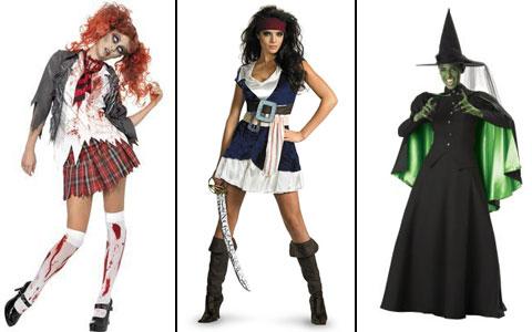 Как сделать костюм на хэллоуин своими руками ведьмы