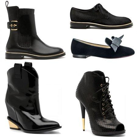 Женская Обувь 2014 Весна