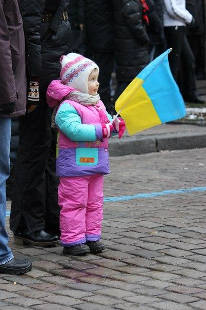 Евромайдан фото
