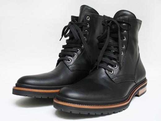 Мужская зимняя обувь фото