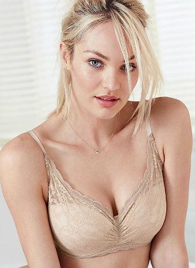 Новая коллекция белья от Victoria's Secret