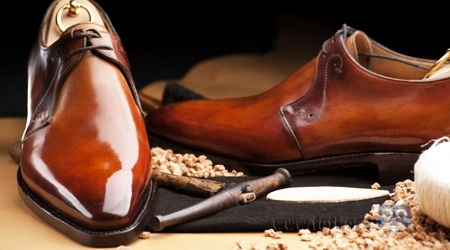 Элитная мужская обувь