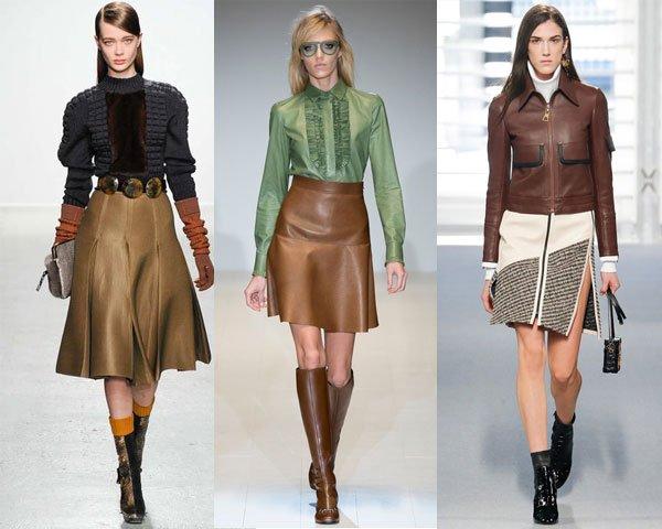 Модные цвета 2014-2015