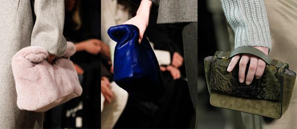 Модные женские сумки осень-зима 2014-2015м