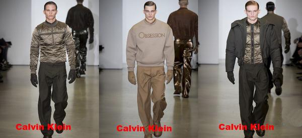 Модные мужские брюки осень-зима 2014-2015