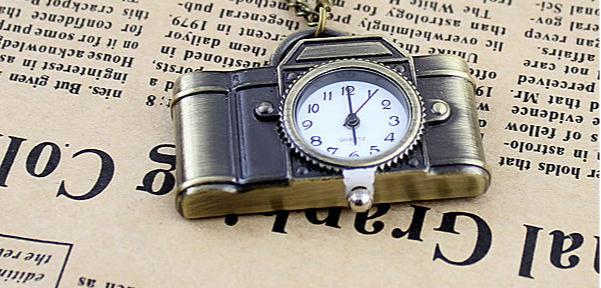 Часы подвеска