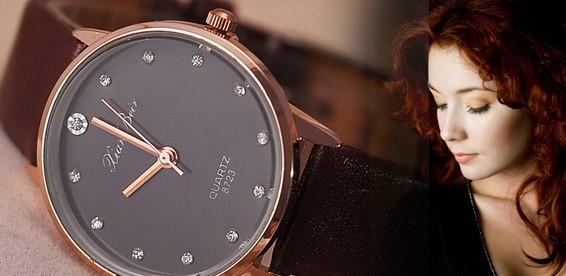 Купить наручные женские классические часы недорого