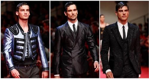 Модные мужские стрижки весна-лето 2015