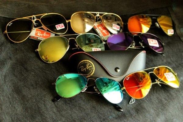 Стильные аксессуары  рей бан очки b123ef4152dae