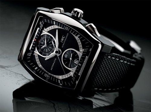 Наручные часы – всегда стильный и полезный аксессуар