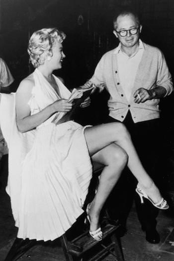 История юбки плиссе