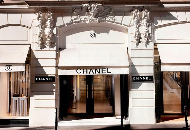 знаменитые улицы для шоппинга