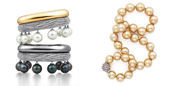 Новая коллекция украшений Tiffany&Co 2015