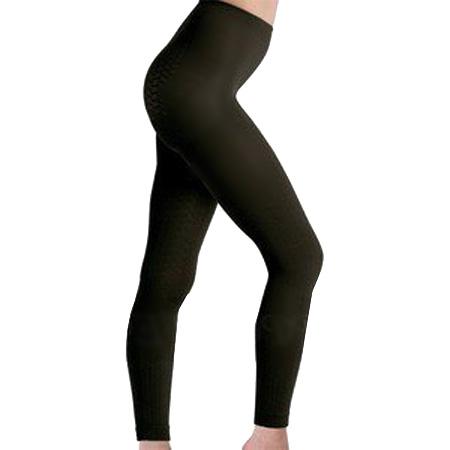 Принцип действия штанов для похудения