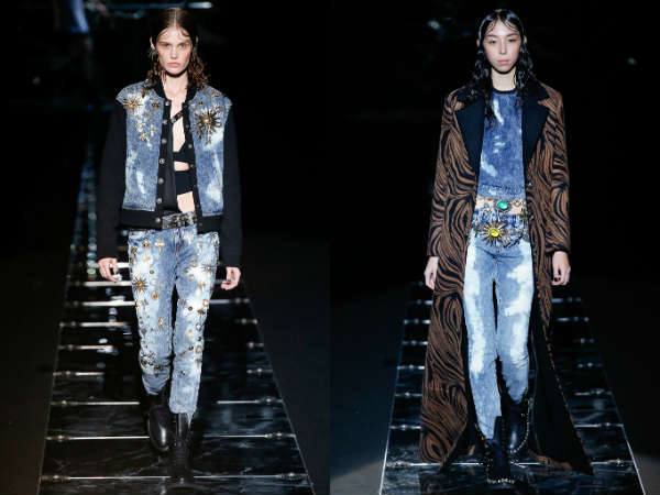 Модные женские джинсы осень-зима 2015-2016