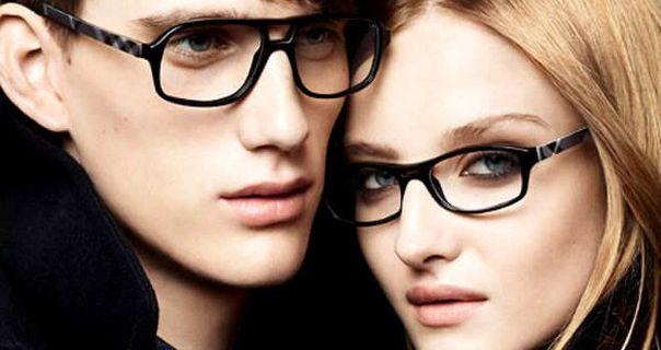 Модные очки для зрения осень-зима 2015-2016