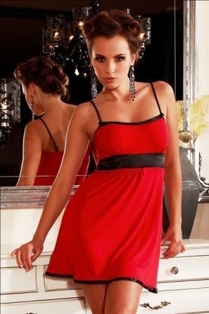 Модные женские сорочки