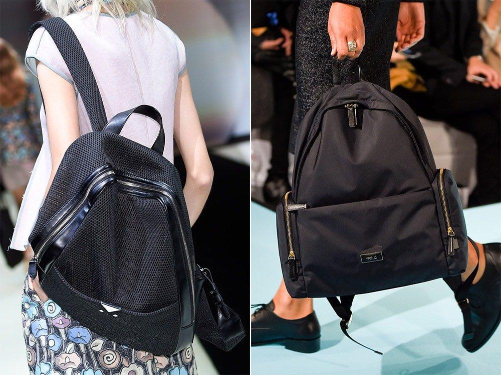 Женские рюкзаки 2016