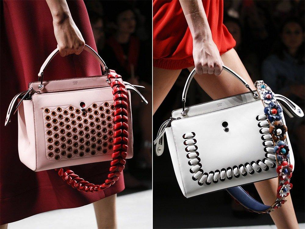 Классические женские сумки весна-лето 2016