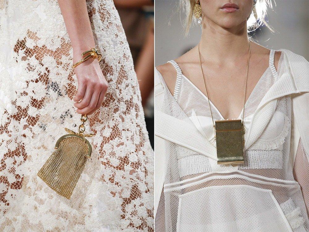 Мини-сумочки весна-лето 2016