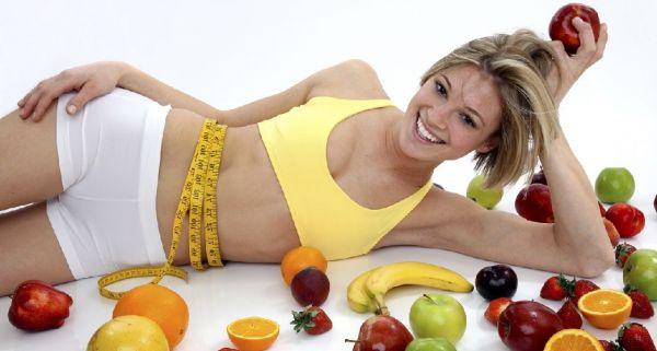 Щелочная диета для снижения веса