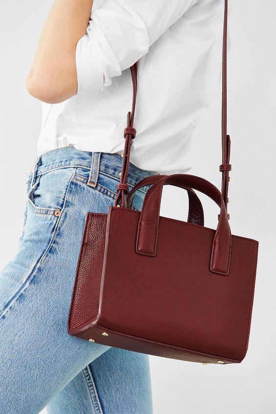 Как правильно подобрать сумку