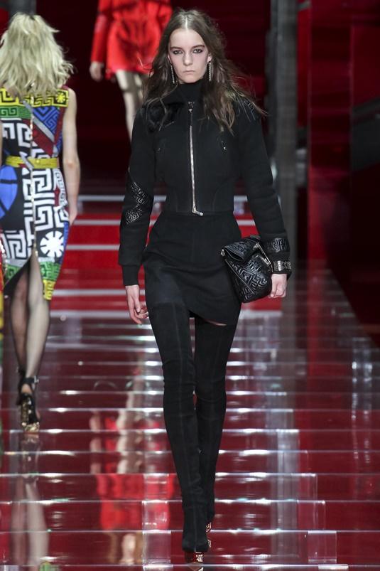 Модные сапоги-чулки 2016