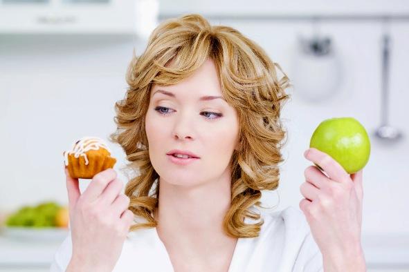 Похудеть без ограничений
