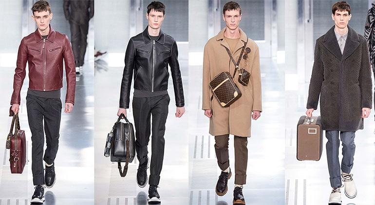 5333f6c07185 Модные мужские сумки 2016   Модные тенденции, тренды и стиль одежды ...