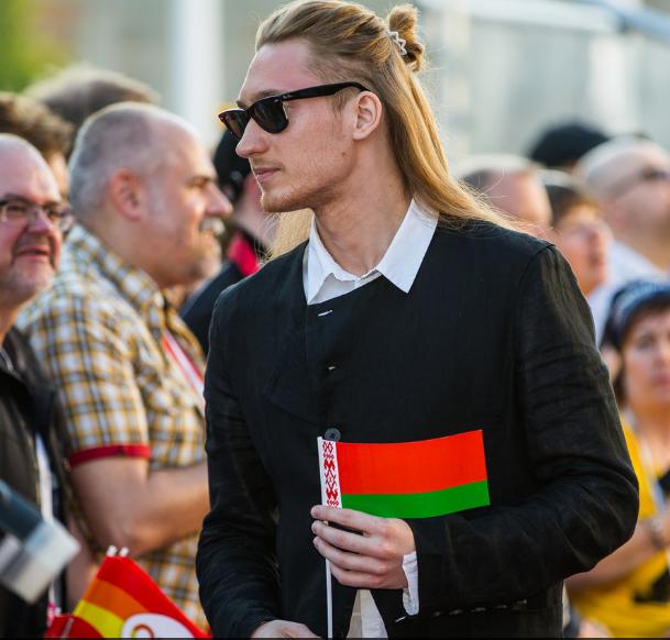 Александр Иванов (IVAN)