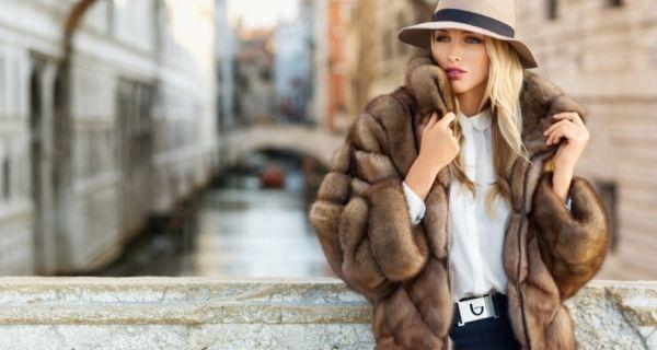 Модные тенденции осени-зимы 2016-2017
