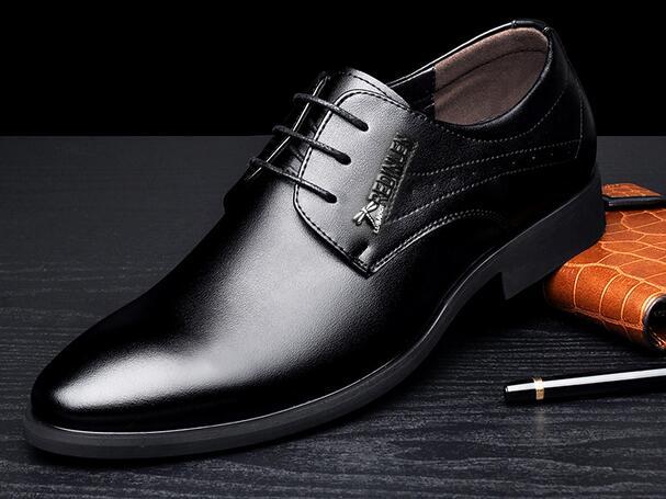 Мужские туфли осень 2016