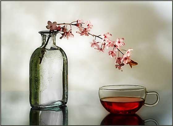 Пейте воду и очистите кожу