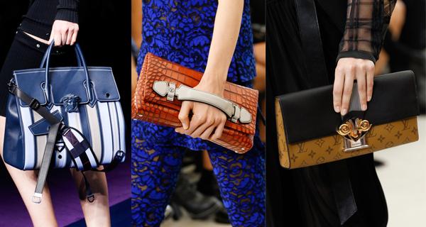 Женские сумочки весна-лето 2017
