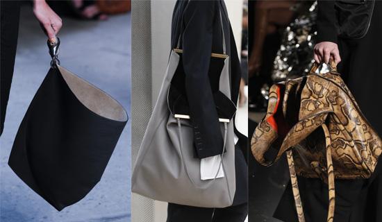 Как модно носить сумку в 2017