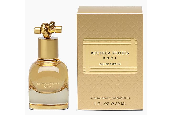 Женские духи Bottega Veneta knot