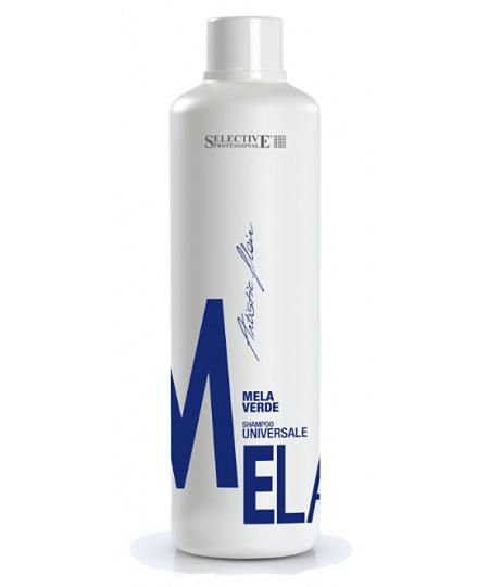 Шампунь для всех типов волос Selective professional Mela Verde Shampoo Universale