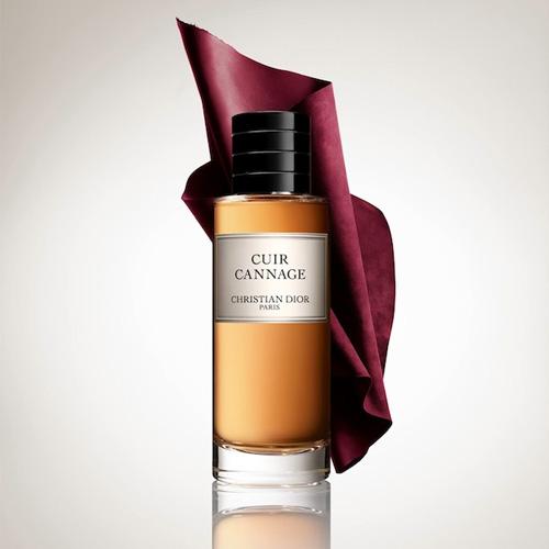 Духи Dior Cuir Cannage