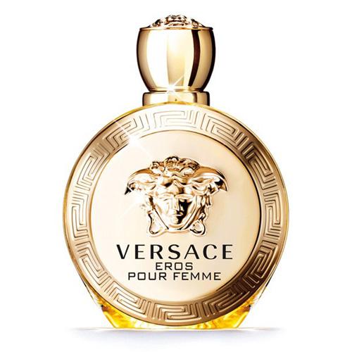 Духи Versace Eros Pour Femme