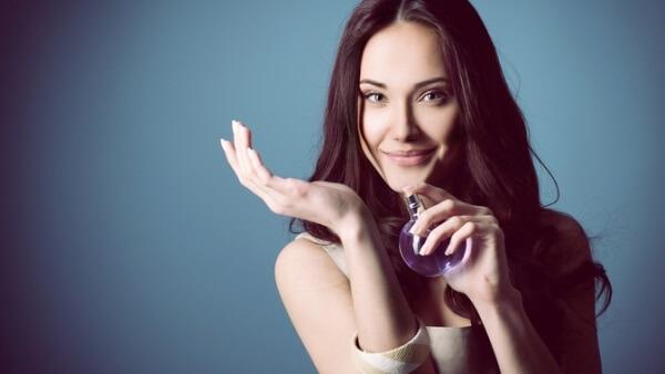 Особенности выбора парфюмерии