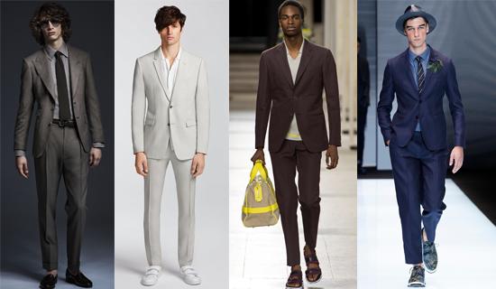 Мужские брюки со стрелками 2017