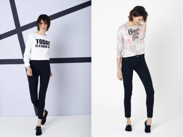 Модные молодежные брюки весна-лето 2017