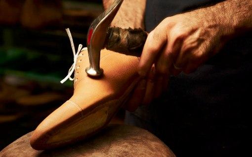 Материалы для обуви ручной работы