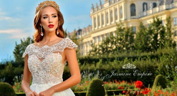 Коллекция свадебных платьев 2017