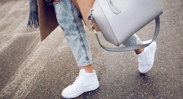 Спортивная обувь лето 2017