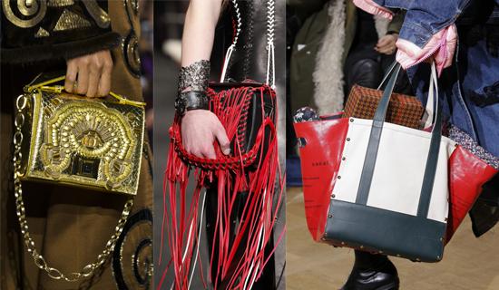 Женские сумки 2018